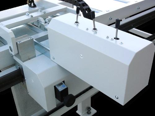 Manueller Längenanschlag MD-500d (8)