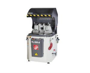 Aluminiumsägemaschinen- / Automaten